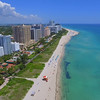 Beachfront condos in Miami Beach