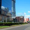 Luxury highrise condos in Jersey City