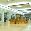 Galleria Mall shoppers pov video