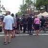 Street festival 4k video