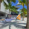 Stock footage Miami Marlins Park