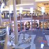 Motion footage Mall at Millenia Orlando FL