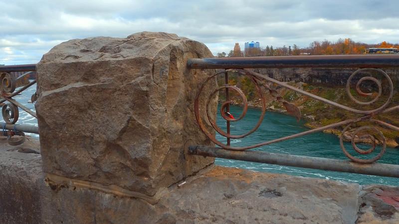 Reveal Niagara Falls