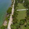Aerial video South Pointe Park 4k 60p prores