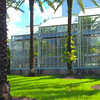 Botanical green house