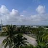 Aerial video Haulover Park