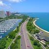 Diversey Harbor Chicago 4k 60p