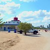 North Avenue Beach Chicago Illinois motion video