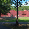 Fort Lee Historic Park visitor center New Jersey