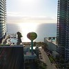 Aerial video Hallandale Beach