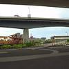 Stock motion video Paul Revere Park Boston 4k