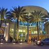Mall at Millenia Orlando Florida USA