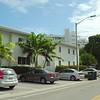 Modern consominium Bay Harbor Islands Florida