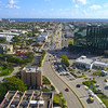 Aerial video Fort Lauderdale Florida