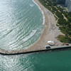 Bal Harbour jetty aerials