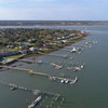 St Augustine waterfront real estate 4k
