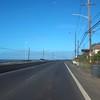Scenic route Farrington Coastal Highway 4k