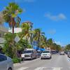 Ocean Drive Stock footage