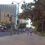 Hotels on Waikiki Beach Hawaii