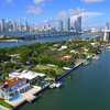 Venetian Islands Miami Beach