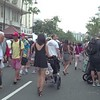 Hawaii street fest 4k