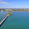 Broad Causeway Miami Beach