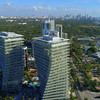 Grove at the Bay condominium 4k 60p