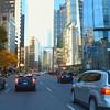 Rush hour toronto Ontario Canada