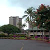 Municipal buildings in Honolulu