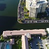 Beachwalk Hallandale aerial video