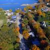 Aerial video Narrowsburg NY