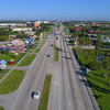 Key Largo Florida aerial tour