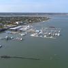 St Augustine 4k 60p video footage