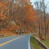 Smokey Mountains Park Tennessee stock video