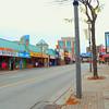Souvenir shops Niagara Falls Ontario 4k