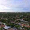 Aerial tour flight Hollywood FL