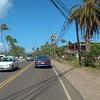 Stock footage Kamehameha highway Oahu Hawaii