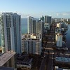 Aerial Hollywood Beach Broward County
