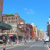 Lafayette Street New York