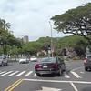 Kapiolani Boulevard Oahu Hawaii Honolulu