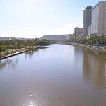 Ala Wai Canal Park Honolulu Hawaii 4k