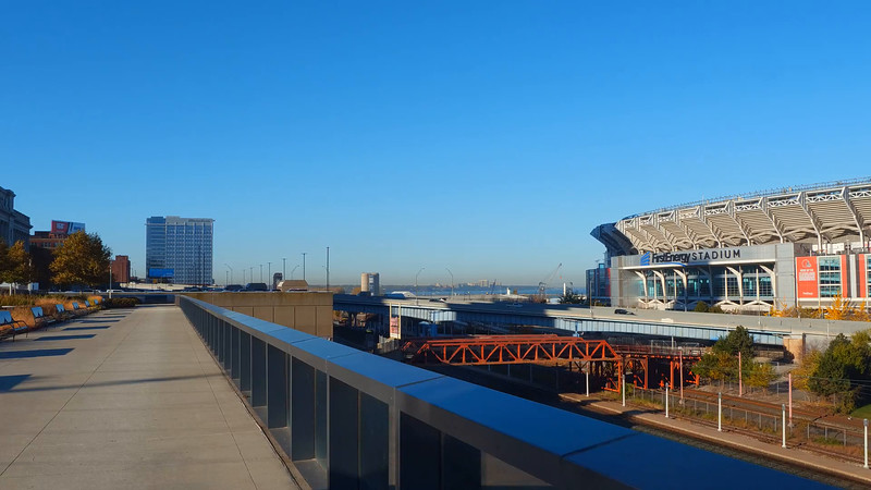 First Energy Stadium Cleveland Browns