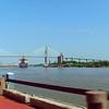 Riverwalk Savannah Georgia 4k