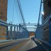 Drivers pov Cincinnati OH