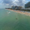 Spring break fort lauderdale beach florida