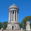 Soldiers and Sailors Monument NY