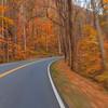 Smokey Mountains Tennessee stock video