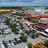 Dolphin Mall stock video 4k