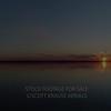 Lake Murray Sunset - 2