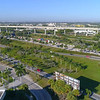 Golden Glades aerial drone video